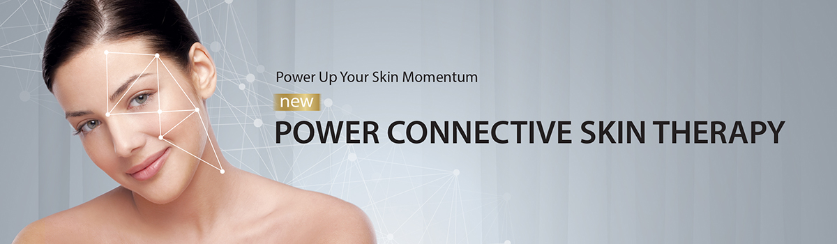 Banner 2500px x729px_Power Connective Skin Therapy